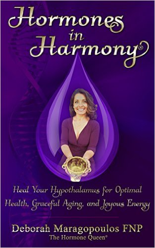 hormones in harmony book cover
