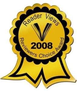 Awards 2008 Logo Colored