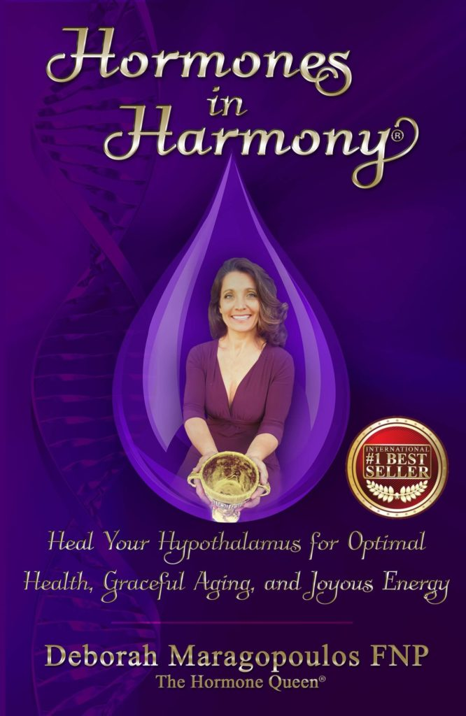 Buy the Hormones in Harmony Book