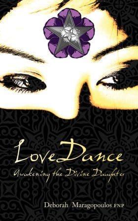Love Dance - Awakening of Divine Daughter Book