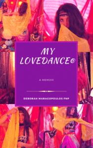 My Lovedance book