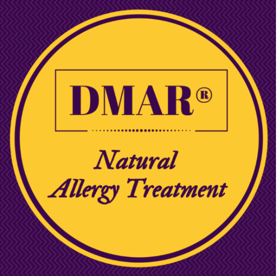 dmar natural allergy therapy