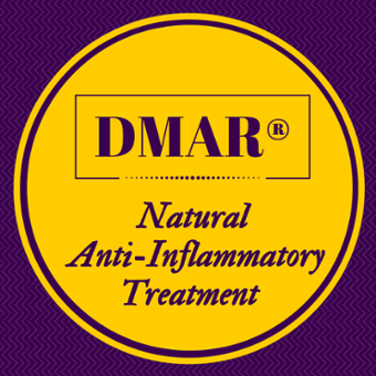 DMAR Natural Anti-Inflammatory Therapy
