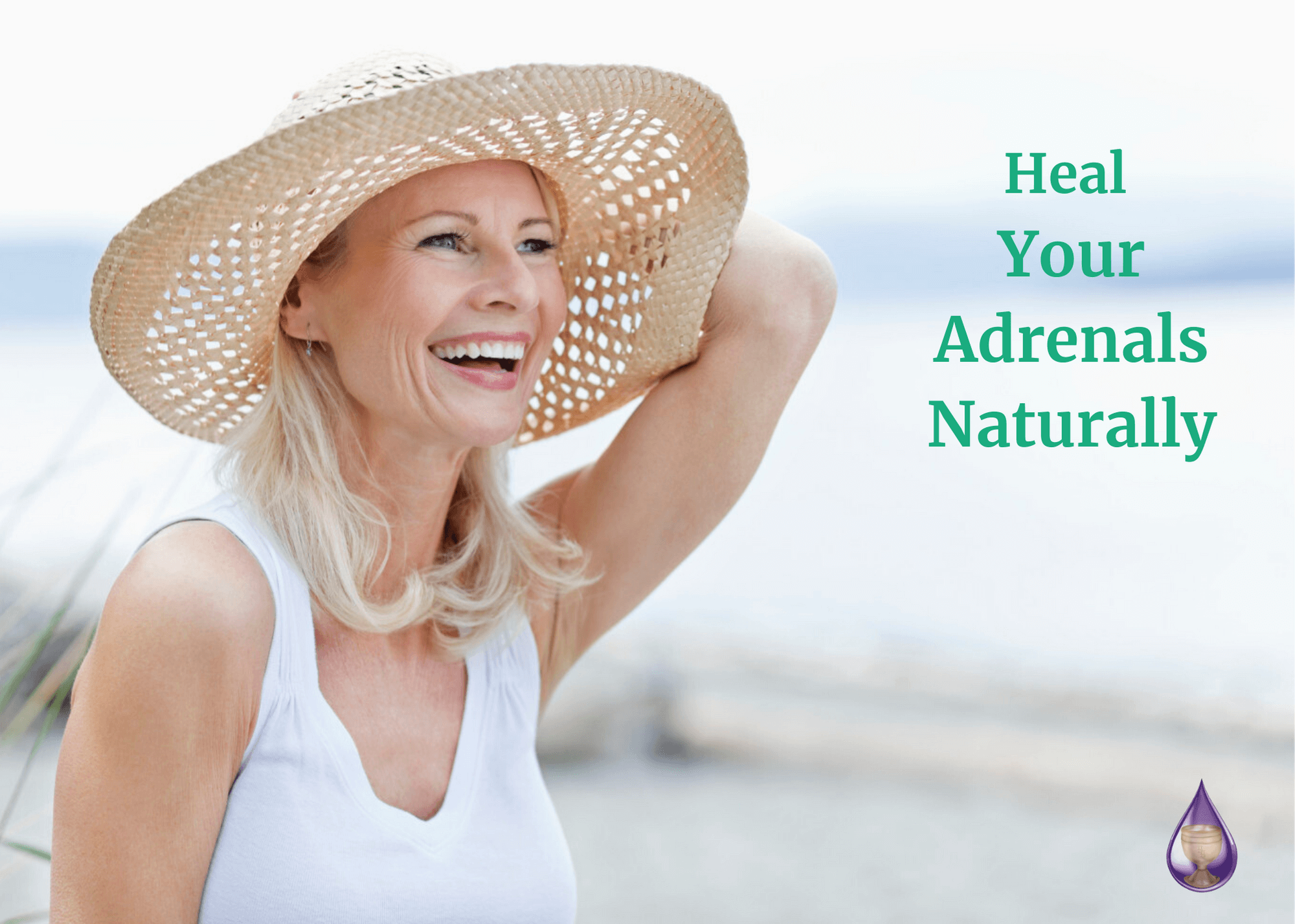 heal your adrenals naturally