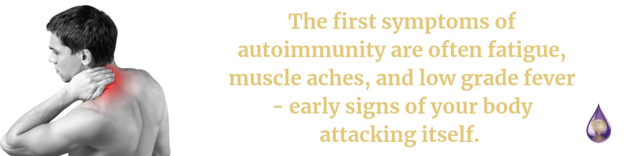 treating autoimmunity naturally