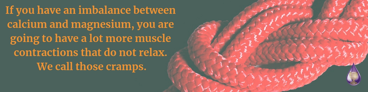 Muscle Cramps header