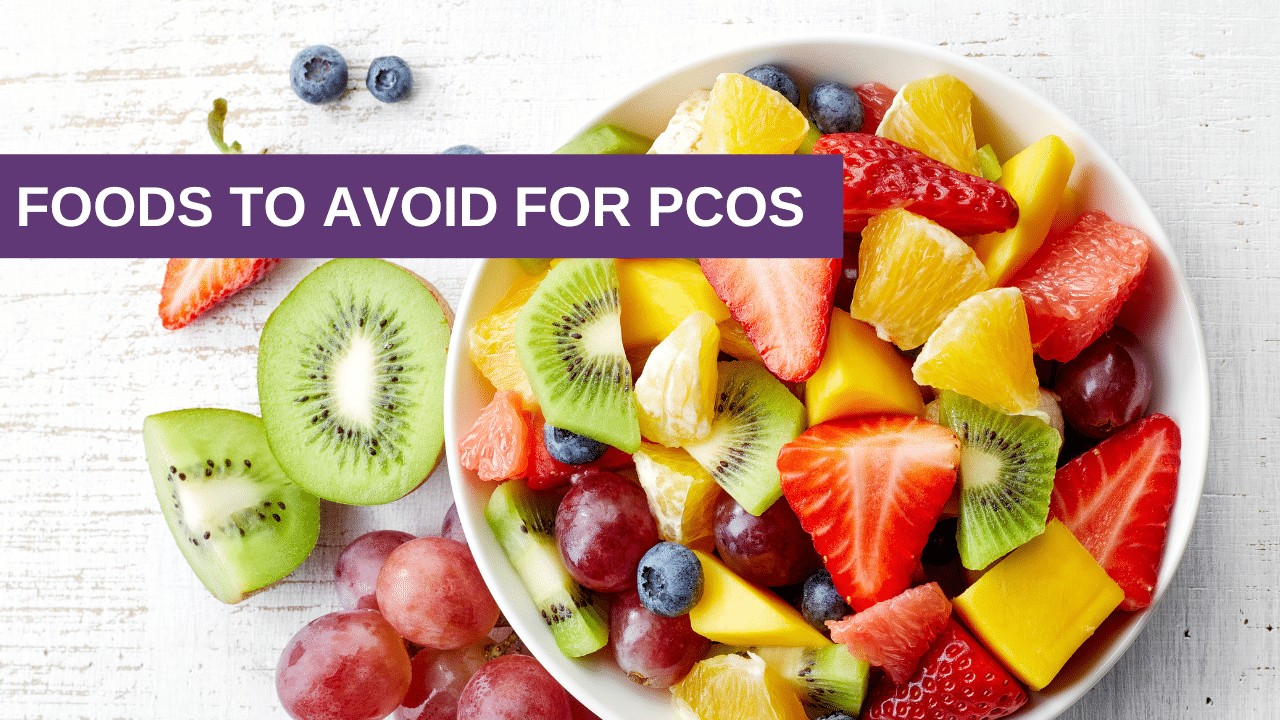Foods To Avoid For PCOS | Diet Tips for 2019