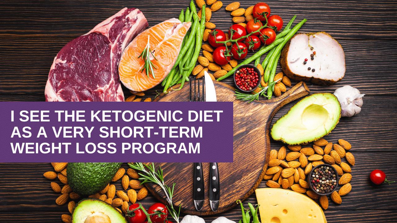 Is Keto Diet Healthy? | Ketogenic Diet Effects