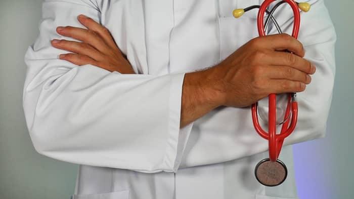 Doctors and prescriptions