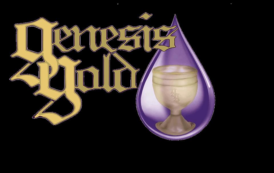 Genesis Gold logo - Perimenopause symptoms