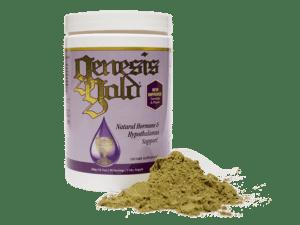 Genesis Gold Natural Hormone & Hypothalamus Support