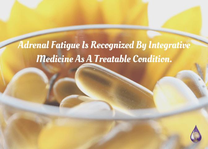 Treating Adrenal Fatigue Naturally