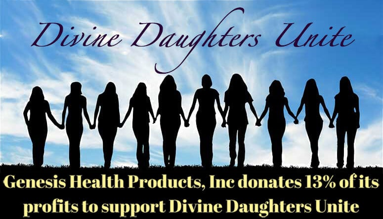 Supporting Divine Daughters Unite Charity