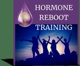 harmones in harmony book
