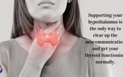 Hypothryoidism: Balance Your Thyroid Naturally