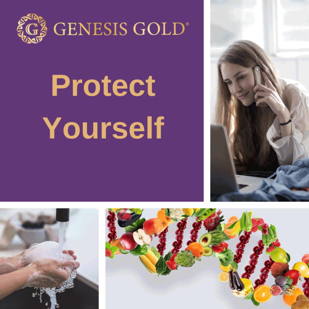 Genesis Gold, Coronavirus
