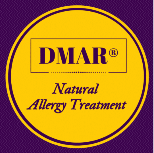 DMAR Natural Allergy Treatment