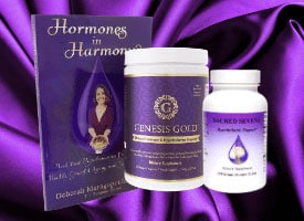 Genesis Gold Products