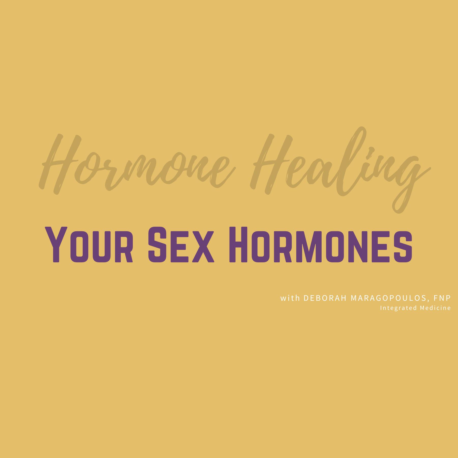 your sex hormones tumbnail