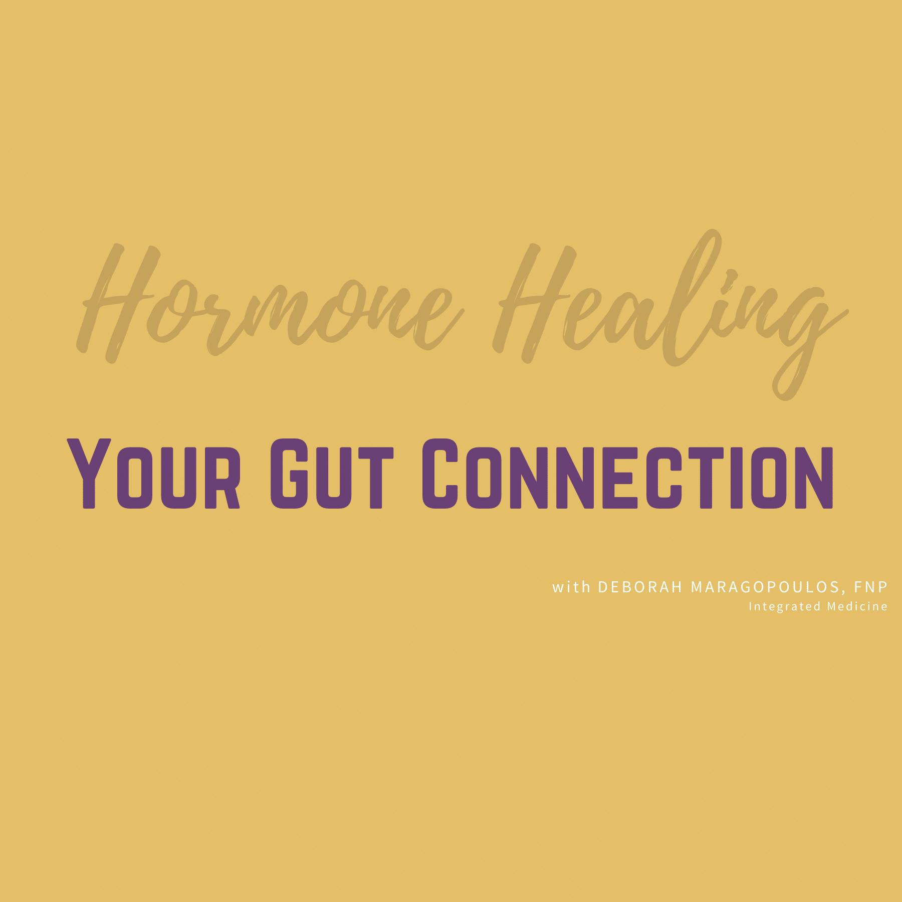 gut-connection